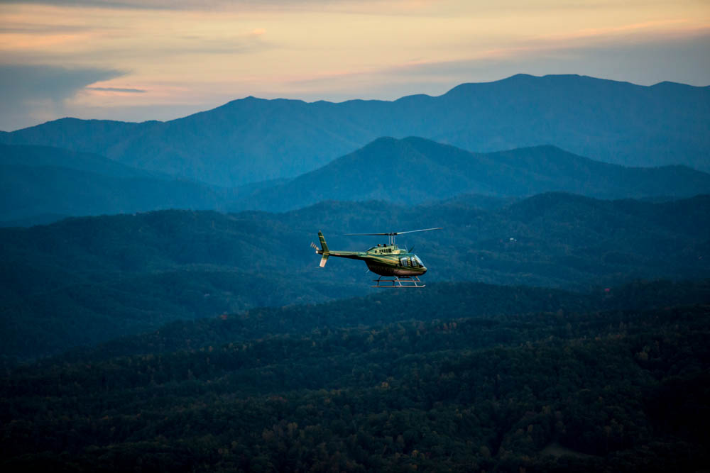 Northeast Tennessee Helicopter Charters