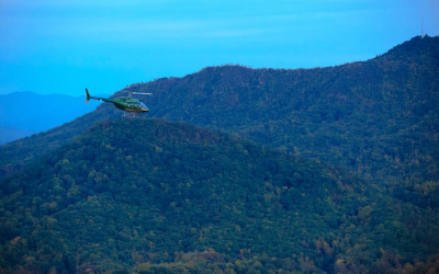 East Tennessee Helicopters, Inc.
